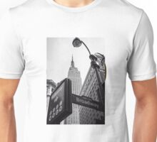Streets of New York City Unisex T-Shirt