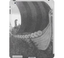 Theodor Kittelsen Askeladden og de gode hjelperne 2 iPad Case/Skin