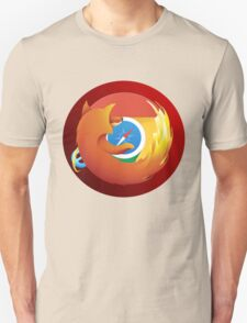Browser mashup T-Shirt