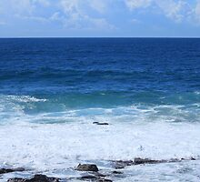 Ballito Blue by Antionette