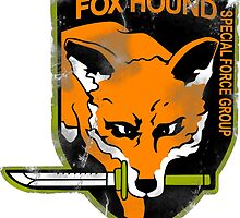Foxhound by Exclamation Innovations