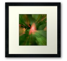 Earthly Fecundity No. 2 Framed Print