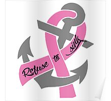 Breast Cancer - Anchor Poster