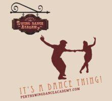 Perth Swing Dance Academy  by swingacademy