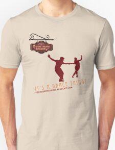 Perth Swing Dance Academy  T-Shirt