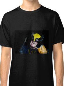 Baguette Wolverine Classic T-Shirt