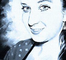 Stephanie  by Chelsea Kerwath