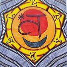 """Swadhisthana: The Sacral Chakra"" by Kaylee Hinrichs"