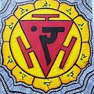 """Manipura: The Solar Plexus Chakra"" by Kaylee Hinrichs"