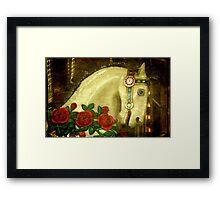 Merry-Go-Round ©  Framed Print