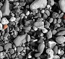 Nevermind, Plenty more pebbles on the beach by eishka