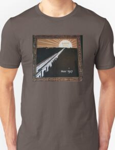 Queens, The Borough of Magnificient Opportunities T-Shirt