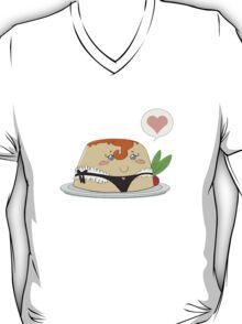 Flan Service T-Shirt