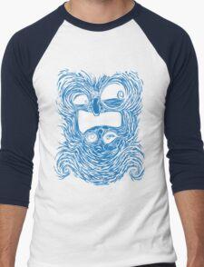 Mr Reversable Men's Baseball ¾ T-Shirt