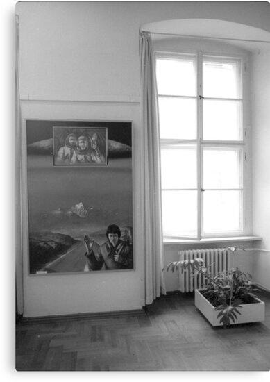 1984 - berlin east: soviet modern art by moyo