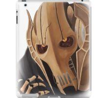 General Grievous iPad Case/Skin