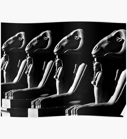 Luxor ~ Part Three Poster