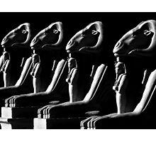 Luxor ~ Part Three Photographic Print