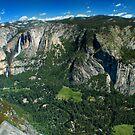 Yosemite Valley by Phillip M. Burrow