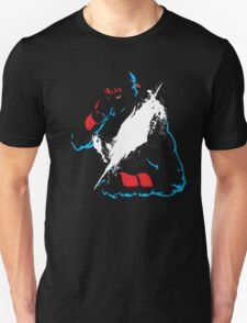 Fighter 2 Unisex T-Shirt