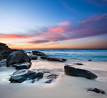 Tamarama Beach | Sydney | New South Wales | Australia by Pawel Papis