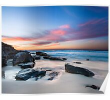 Tamarama Beach | Sydney | New South Wales | Australia Poster