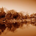 Changzhou Park, China by Chris Millar