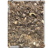 Shell Rock iPad Case/Skin