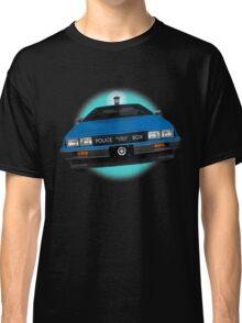 Back to the TARDIS Classic T-Shirt
