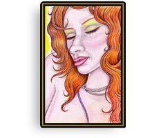 ~ Cheryl ~ Canvas Print