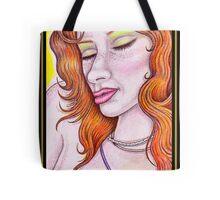 ~ Cheryl ~ Tote Bag