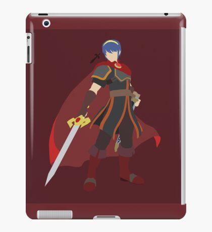 Marth (Red) - Super Smash Bros. iPad Case/Skin
