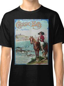 Gustave Fraipont Affiche PO LeCroisic Batz Classic T-Shirt