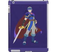 Marth (Roy) - Super Smash Bros. iPad Case/Skin
