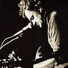 Harry Chapin by Kent Nickell