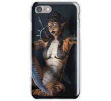 Curiosity can be Deadly iPhone Case/Skin