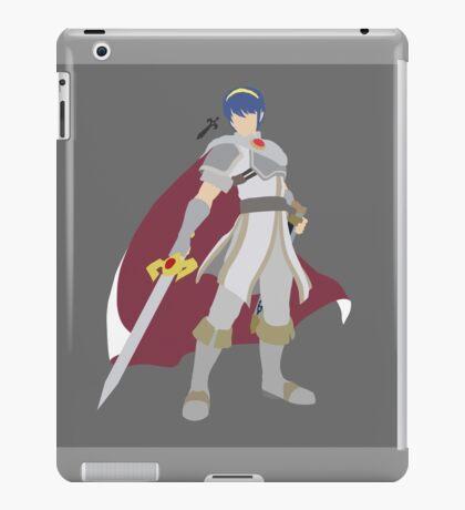 Marth (White) - Super Smash Bros. iPad Case/Skin