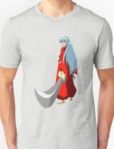 inuyasha anime manga shirt T-Shirt