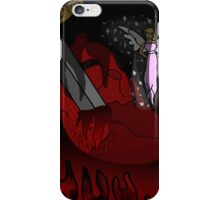 Painful Heart iPhone Case/Skin