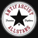 Antifascist by Psychoskin