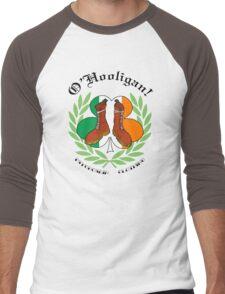O'hooligan! Men's Baseball ¾ T-Shirt