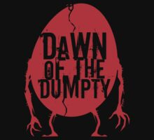 Dawn of the Dumpty (logo only) by Simon Sherry
