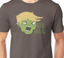 Zombie Trump Unisex T-Shirt