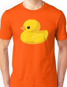 Ducks in a Row Unisex T-Shirt