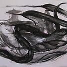 snakelike . . .  by evon ski