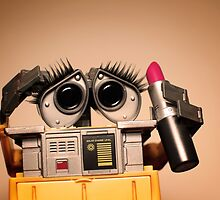 lipstick love by weglet