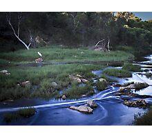 Chapman River ~ Geraldton Photographic Print