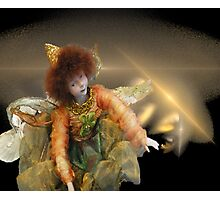 Elfin Magic Photographic Print