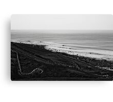 Quids Point Canvas Print