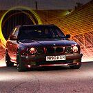 BMW 540i6/T by ManfootIN